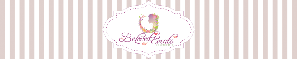 BeLoved Events | The Creative Muse